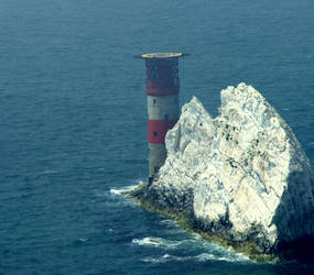 The Needles Stack