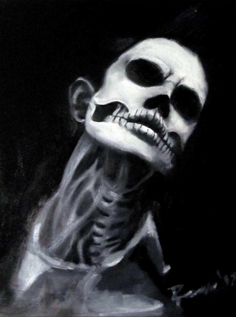 Bone Daddy by RockabillyReese