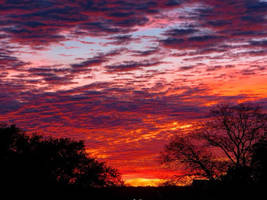Sky of Lava by OldSoul-Photography