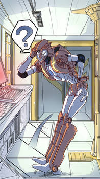 Rung thingie without context