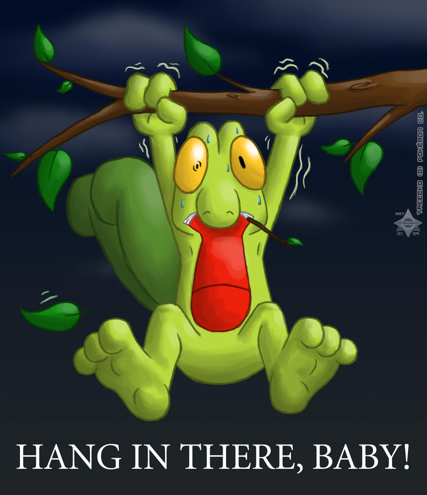 clip art hang in there baby - photo #7