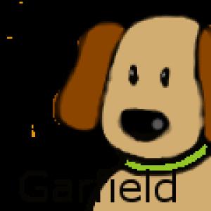GarfieldHowrse's Profile Picture