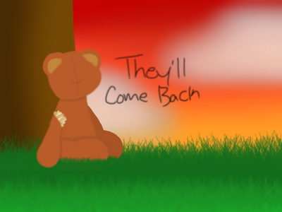 They'll come back by Eternaspirit263