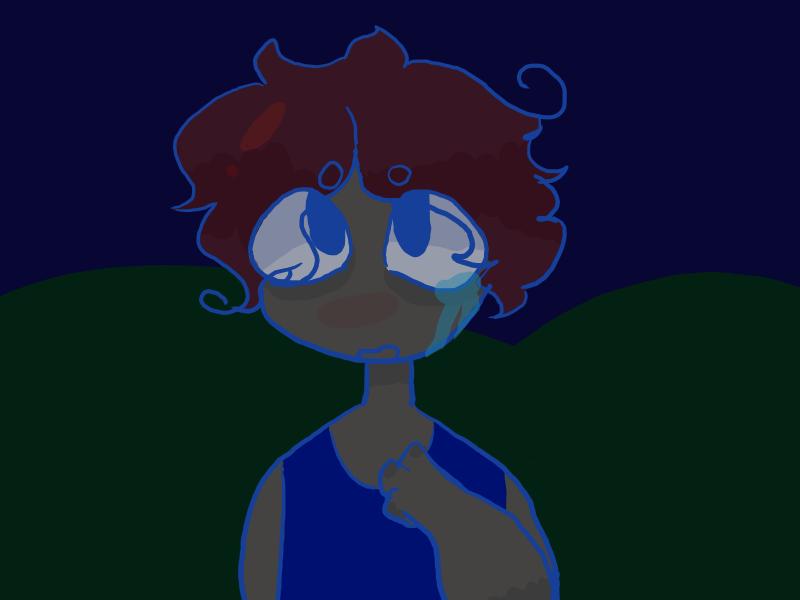 Tears of night by Eternaspirit263