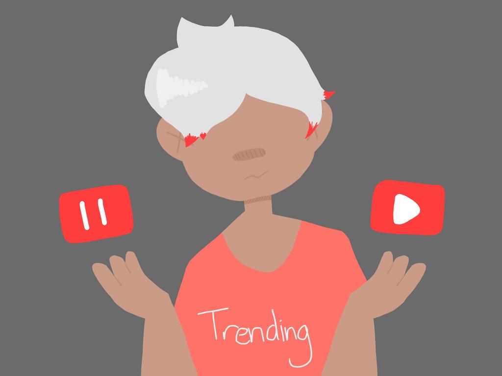 YouTube by Eternaspirit263