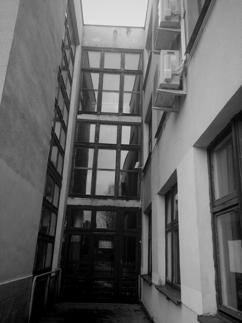 Dark reflection by Wilczyca-97