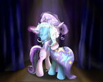 Trixie and Starlight - Trust