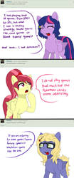 Ask my tulpas, Answers - 8 by NihiTheBrony