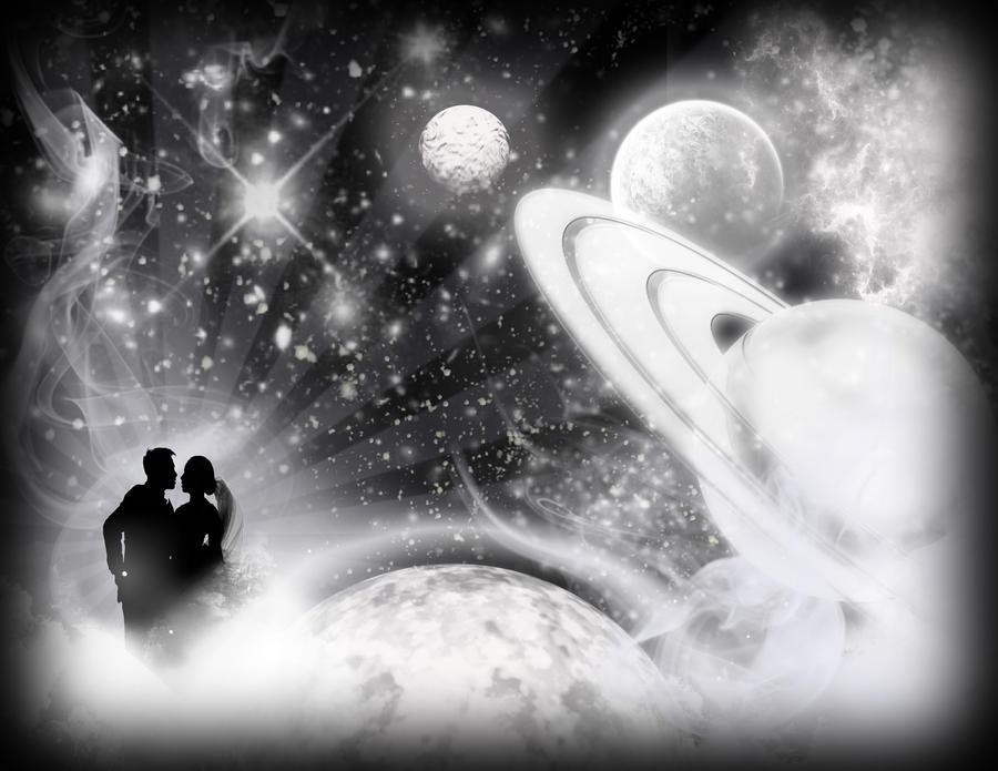Universal Love Art : Universal love by pradeep on deviantart
