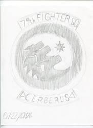 Cerberus Team concept by AlexGamma