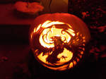 Pumpkin Phoenix