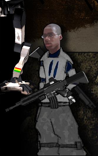 Terrarist's Profile Picture