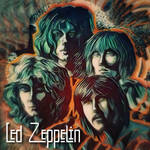 Led Zeppelin by shadowhurts