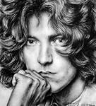 Robert Plant by shadowhurts