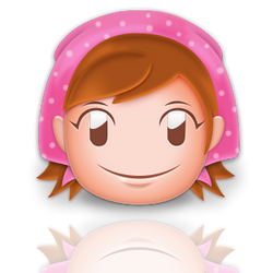 Cooking mama PNG