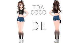 TDA Coco (+DL) FOR AM MA