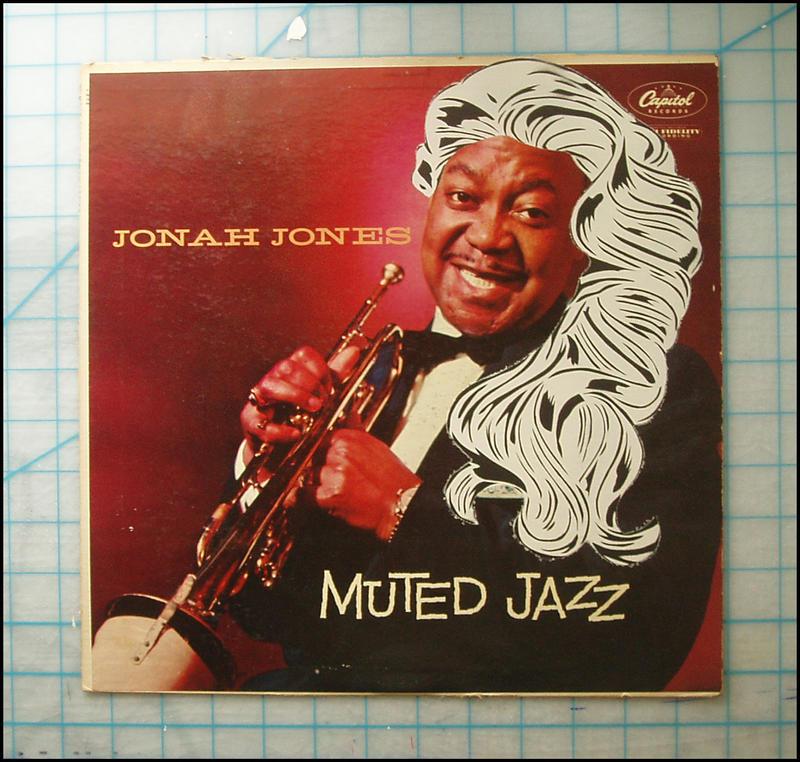 Beautiful Hair Jonah Jones by truemarmalade