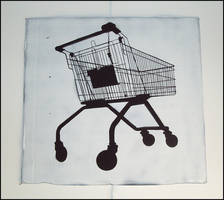 Shopping Cart by truemarmalade