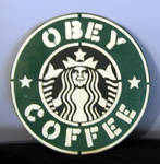 Obey Coffee