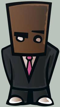 Mr. Toastman ID