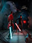 Star Wars - Failed Raid
