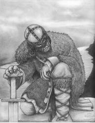 Vikingo by InpuUpUaut