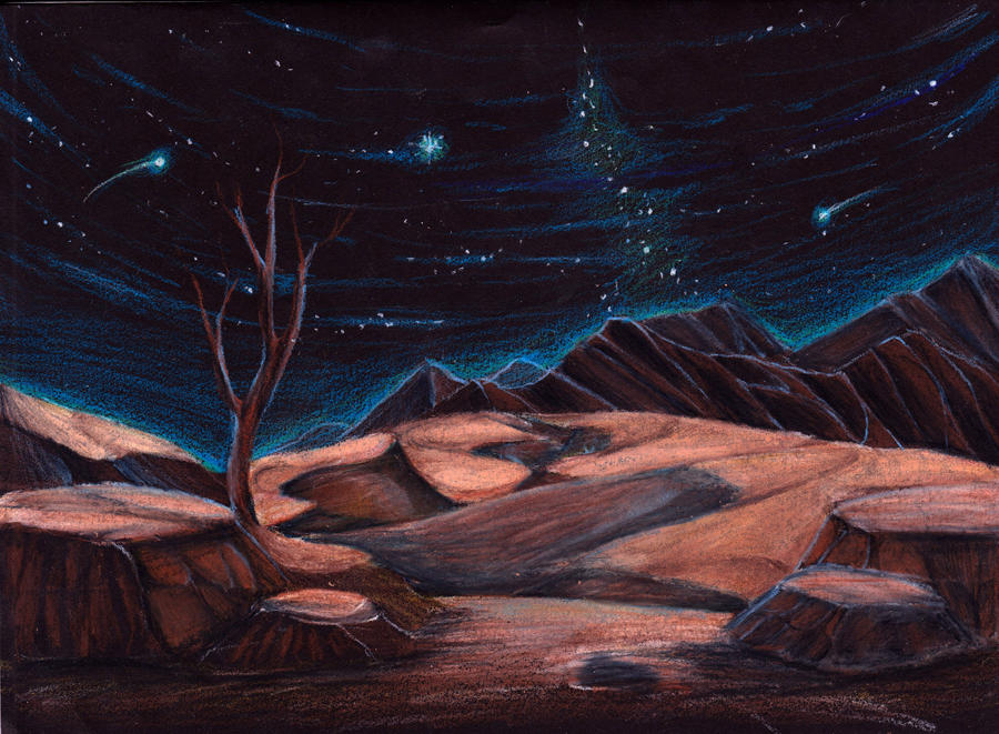 desert_at_night_by_stitchy_face-d5fvnu1.