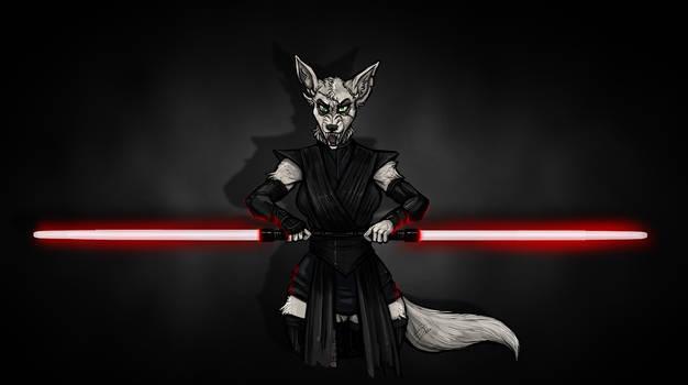 Sith Boss