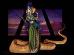 Cobra Priestess