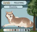[DotW] Embla | Fellfang | Drengr Sage