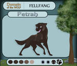 [DotW] Petrah | Fellfang | Omega