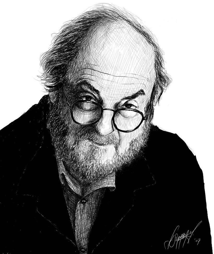 Stanley Kubrick: Stanley Kubrick By Sonmezay On DeviantArt