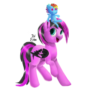 poniesforall's Profile Picture