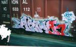 asma train