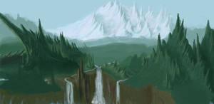 landscape wip
