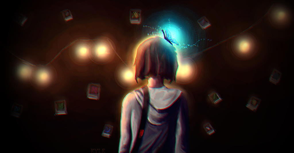 Life Is Strange by Kyle7-7