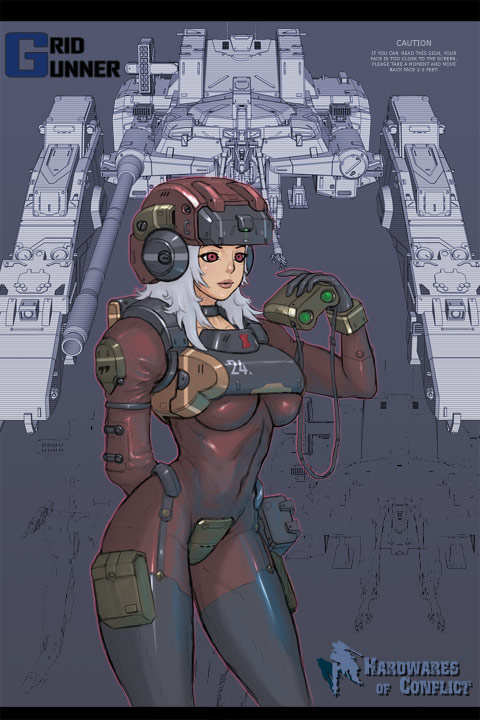 grid-gunner's Profile Picture