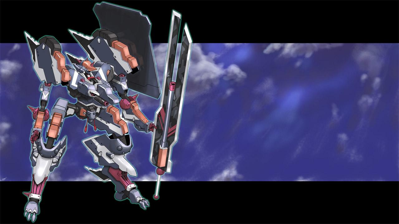 Soul Vessel by grid-gunner