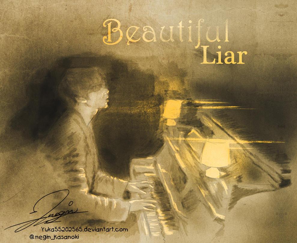 Leo Beautiful Liar by yuka55202565