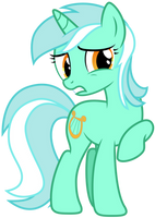 Lyra - Scared by Yanoda
