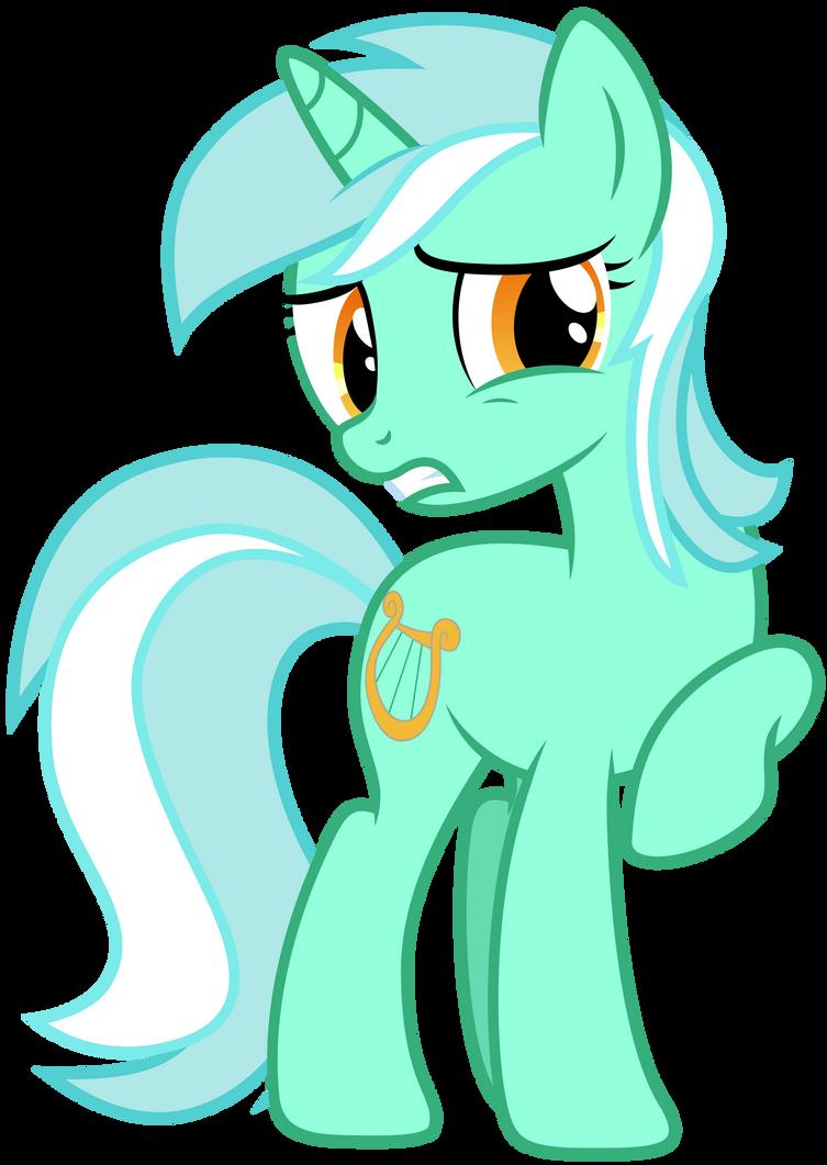 Lyra - Scared by Yanoda