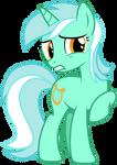 Lyra - Scared