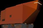 Sandcrawler - Vector (WIP)