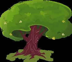 Tree by Yanoda