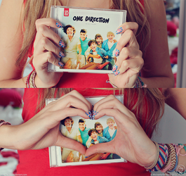 It's a Directioner thing! by Cute-twins