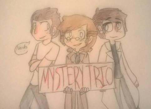Mystery Trio...