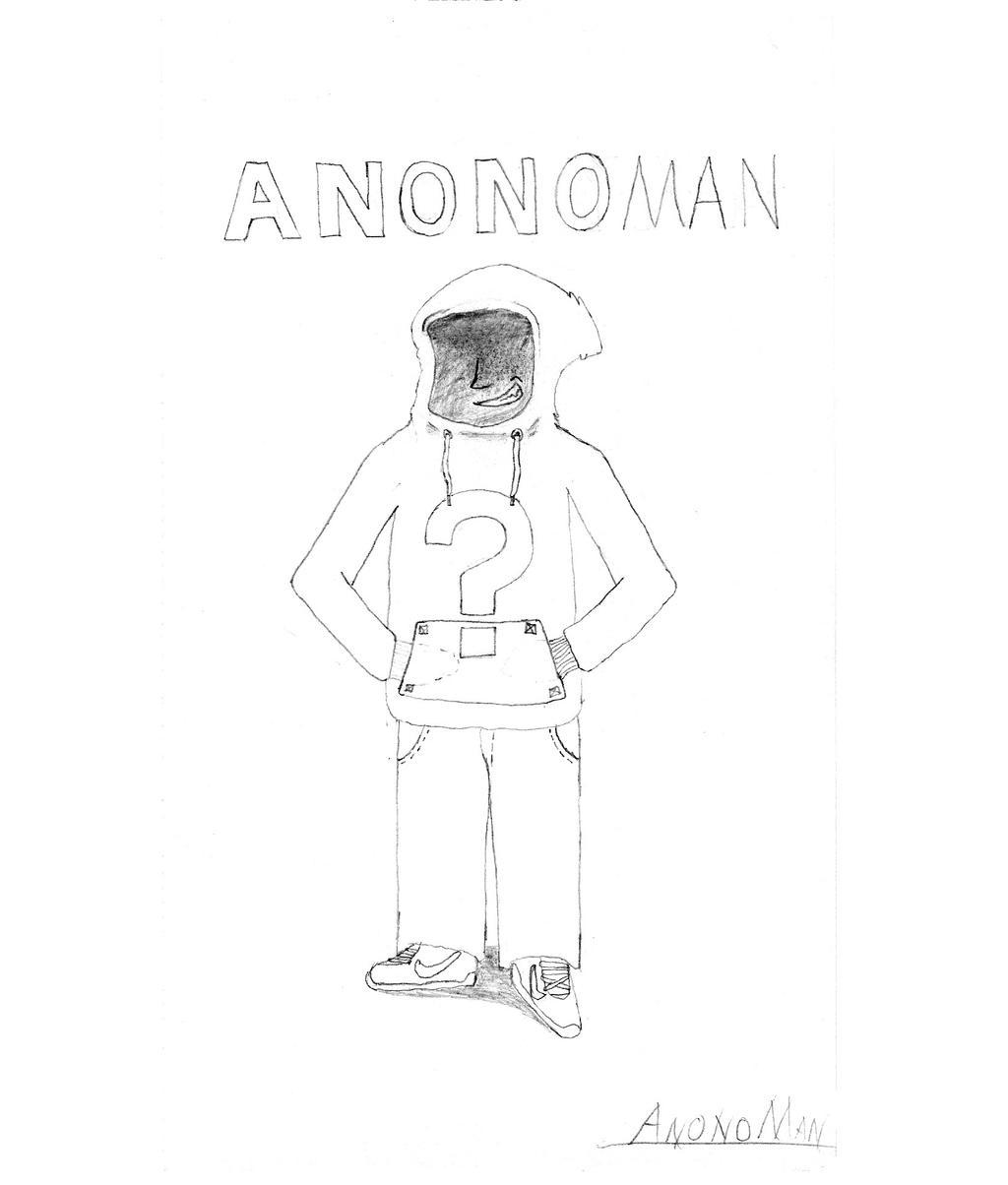 AnonoMan's Profile Picture