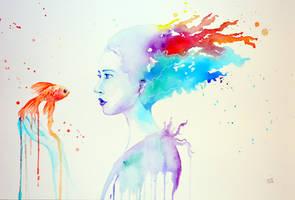TheBlueSea by rocketgirl85
