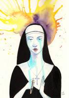 Losing My Religion by rocketgirl85