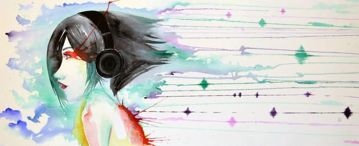 Feel The Beat by rocketgirl85